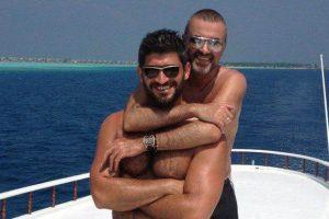 George Michael, 500 amanti in 7 anni. E negli ultimi mesi voleva mollare Fadi Fawaz