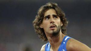 Gianmarco Tamberi, operazione al piede per il campione mondiale di salto in alto