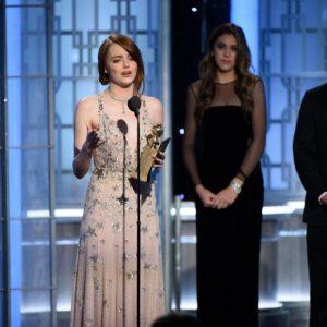 Golden Globe, 'La La Land' si aggiudica 7 premi: ed è record FOTO