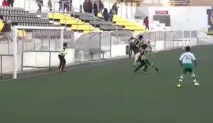 YOUTUBE Nacho, gol con colpo dello scorpione a 8 anni