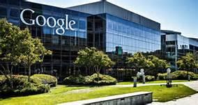 Il quatier generale di Google