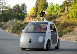 """Google car senza guidatore """"offline"""" contro gli attacchi degli hacker"""
