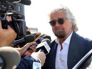 M5s, impugnato Statuto su espulsioni: Beppe Grillo in Tribunale
