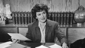 Cinema: muore a 94 anni Barbara Hale, la segretaria di Perry Mason