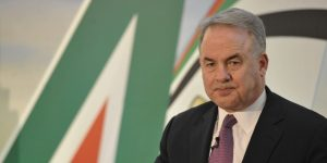 "Alitalia, Etihad conferma: ""James Hogan lascia incarico Ceo"""