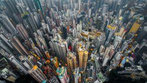 Città più visitate al mondo: prima Hong Kong, Roma tredicesima