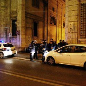 Tenta violenza su turista in hotel Roma, preso portiere