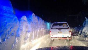 Previsioni meteo, freddo e neve in Centro Italia. Migliora al sud