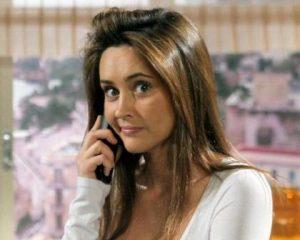 Ilenia Lazzarin, incidente con lo snowboard per l'attrice di Un posto al sole