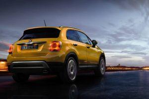 Fca - Fiat, scandalo emissioni: le caratteristiche della 500X, Jeep Renegade e Doblò