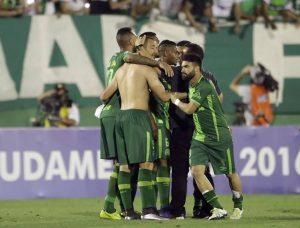 Chapecoense torna a vivere: venerdì c'è il raduno della squadra