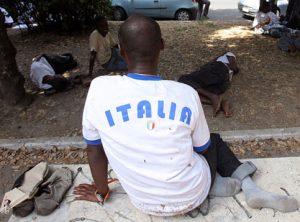 Tom, il nigeriano gentile, trova un iPhone e si fà 10 km al gelo per restituirlo