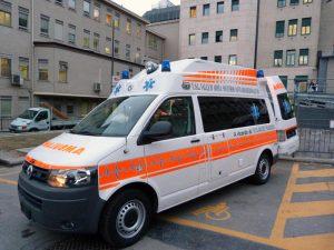 Chatillon, incidente: morti fratelli Marco e Matteo Giovannini