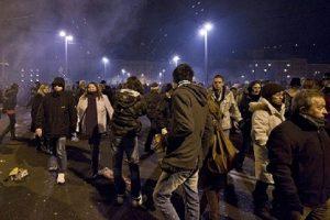"""Innsbruck: donne molestate in strada a Capodanno. """"Scuri"""" come a Colonia"""