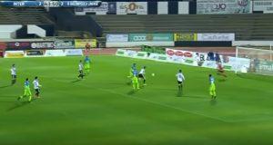 YOUTUBE Gabigol, primo gol con l'Inter, poi esulta così...