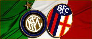 Inter Bologna 2 1 diretta, video gol highlights: Murillo in rovesciata