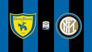 Inter-Chievo diretta live, formazioni ufficiali dalle 20.30