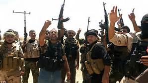 Conbattenti dell' Isis
