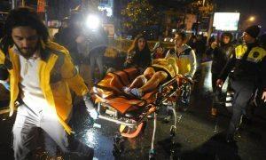 """Istanbul, testimone: """"L'ho visto uccidere guardia e una donna"""""""