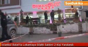 Sparatoria a Istanbul: 2 feriti per una lite, non è terrorismo
