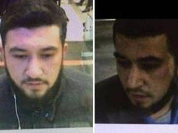 Istanbul, sarebbe questo il volto dell'attentatore FOTO: non aveva la barba4