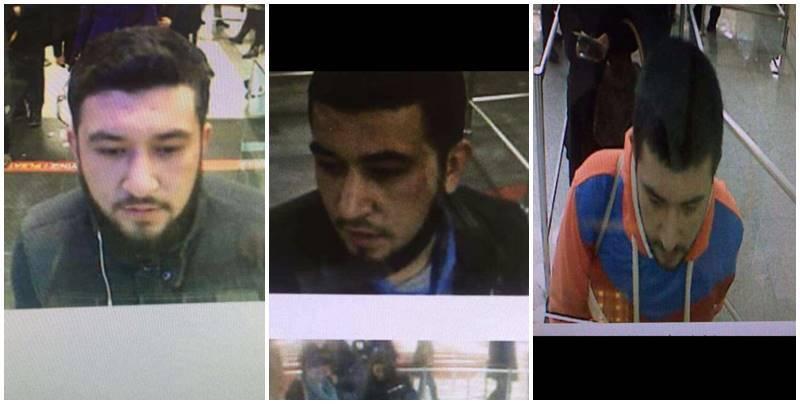 Istanbul, sarebbe questo il volto dell'attentatore FOTO: non aveva la barba3