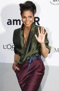 Janet Jackson (foto Ansa)