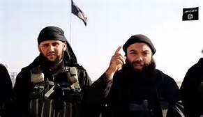 Combattenti della Rete Haqqani