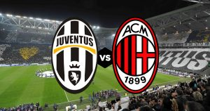 Juventus-Milan streaming live su RaiPlay: come vederla in diretta gratis su Pc