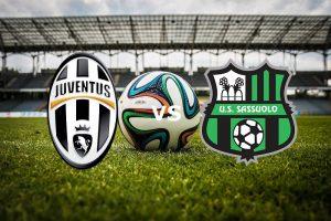 Sassuolo-Juventus streaming - diretta tv, dove vederla
