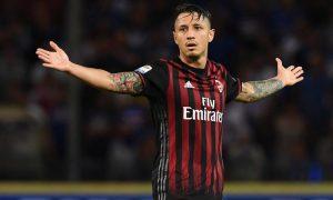Calciomercato Milan, offerta del Marsiglia per Lapadula: 20 milioni