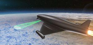 Laser trasforma Terra in enorme lente di ingrandimento: sembra fantascienza ma...