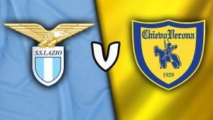 Lazio-Chievo diretta formazioni ufficiali video gol highlights pagelle foto