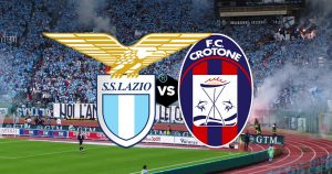 Lazio-Crotone streaming - diretta tv, dove vederla