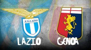 Lazio-Genoa diretta, formazioni ufficiali dalle 20.30