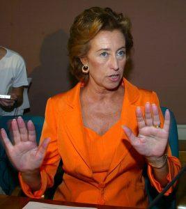 Letizia Moratti condannata per le consulenze d'oro: dovrà risarcire Milano per 590mila euro