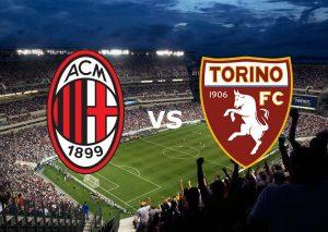 Milan-Torino streaming gratis RaiPlay, dove vedere ottavi Coppa Italia
