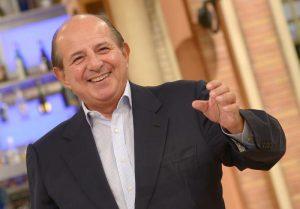 """Giancarlo Magalli: """"Colleghe donne lavorano perché raccomandate"""". E Mara Carfagna..."""