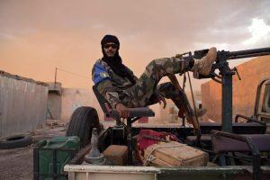 Mali: autobomba a base militare, 50 morti
