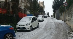 Maltempo, in Abruzzo in 200mila senza elettricità per il maltempo