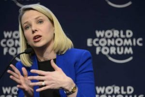 Marissa Mayer lascia Yahoo!, che diventerà Altbaba