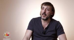 """Isola dei famosi, Massimo Ceccherini: """"In studio c'è Simona Ventura o Alessia Marcuzzi?"""""""