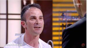 YOUTUBE Masterchef Italia, Michele e Joe Bastianich e quella salsa...impronunciabile