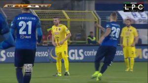 Matera-Vibonese Sportube: streaming diretta live, ecco come vedere la partita