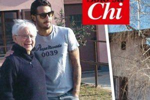 """Fabrizio Corona, don Mazzi ci ripensa: """"Chiamami"""""""