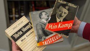 Mein Kampf di Adolf Hitler bestseller in Germania: 85mila copie vendute