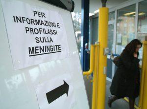Meningite, bimbo di 3 anni ricoverato a Bolzano