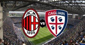 Milan-Cagliari diretta live formazioni ufficiali video gol highlights foto pagelle