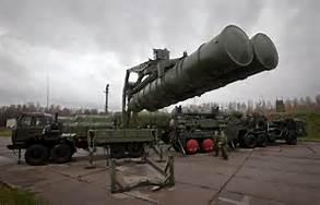 Missili S-400