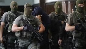 Agenti del Mossad